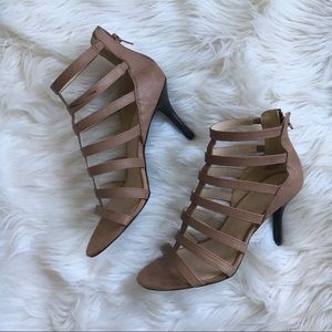 Shoes - Gladiator heels
